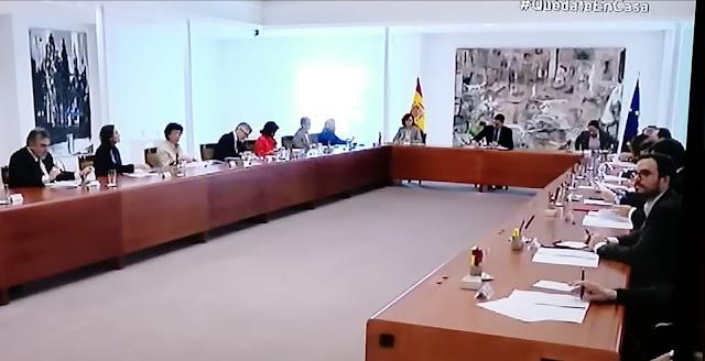 El Ejecutivo aprobará la prestación por desempleo para todos los afectados por un ERTE