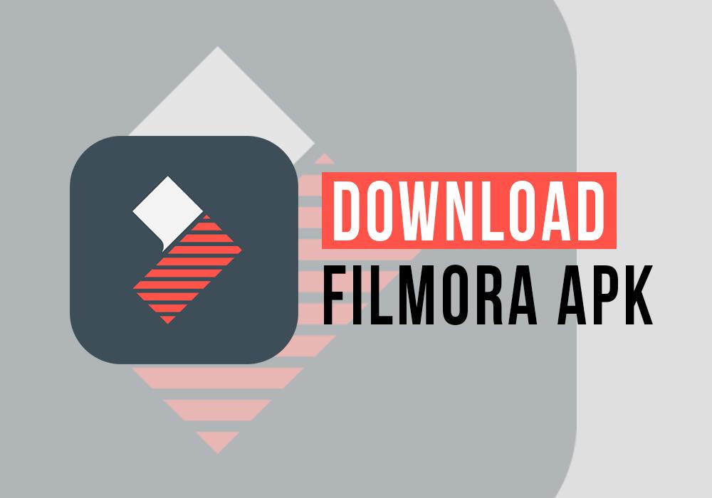 Download Aplikasi FILMORA GO Full APK