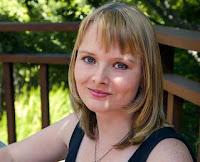 Bridgette Dutta Portman author picture