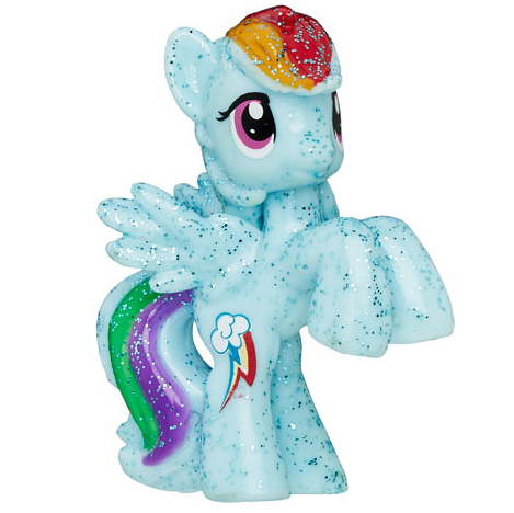 Mlp Rainbow Dash Blind Bags Mlp Merch