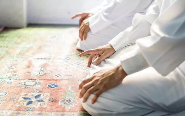 Panduan dari MUI: Tata Cara Shalat Idul Adha di Rumah