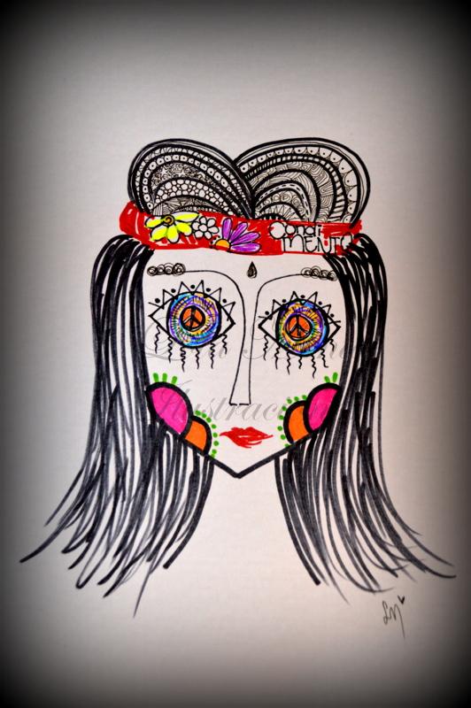 LolaMento, Lola Mento, ilustraciones lola mento, ilustraciones LolaMento, cuadros Lola Mento, cuadros LolaMento, arte, complemento