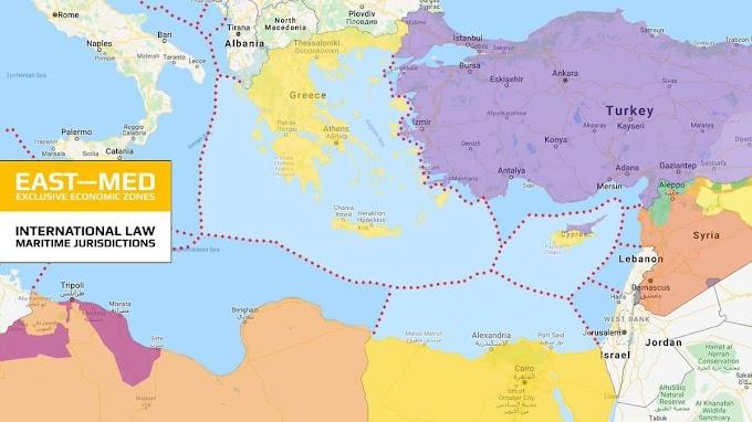 «Η Συγχώνευση Ελλάδας-Κύπρου αδήριτη ανάγκη»