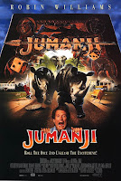 Jumanji 1995 Dual Audio [Hindi-English] 720p BluRay ESubs Download