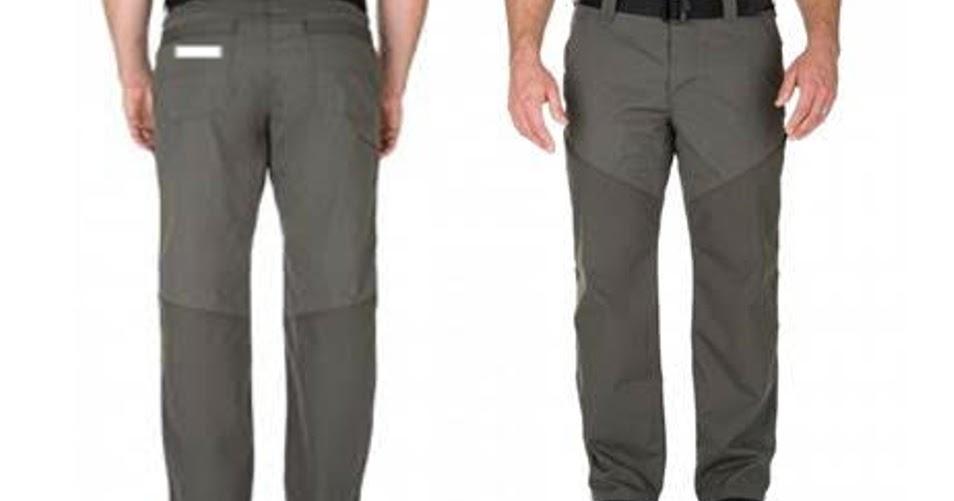 007e69cc22cd Νέο παντελόνι 5.11 Tactical Stonecutter (Βίντεο)