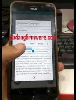 FRP Bypass Asus X014D Verifikasi Google Account