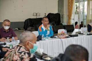 10 Kecamatan di Medan Terkena Dampak Banjir Bandang