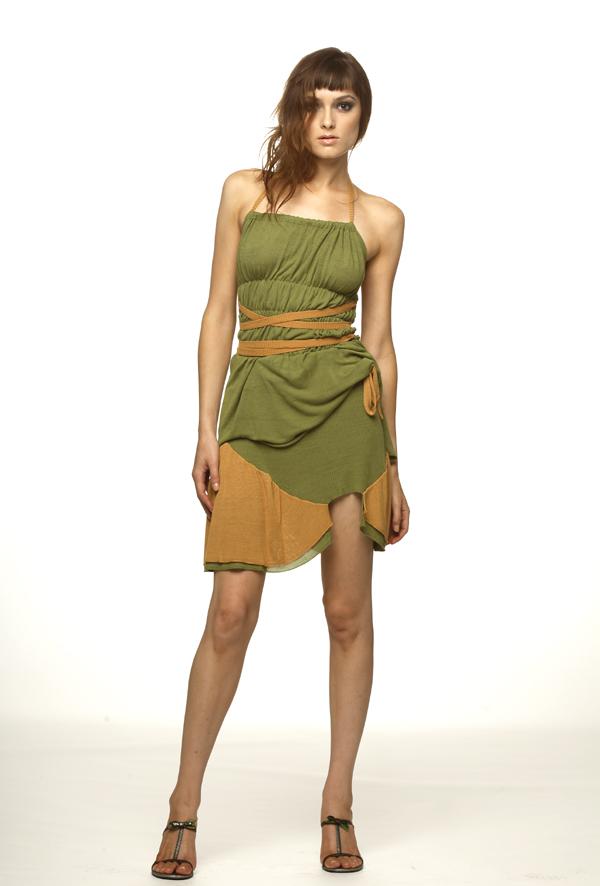 Fashion Eco Fashion