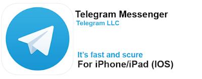 Download Telegram iOS Latest Version