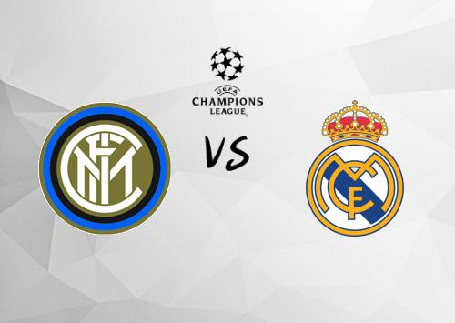Internazionale vs Real Madrid  Resumen y Partido Completo