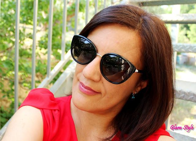 occhiali da sole crullè