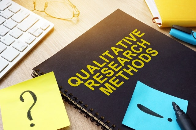 quality qualitative analysis methods research the lean startup