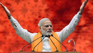 modi-popular-leader-india
