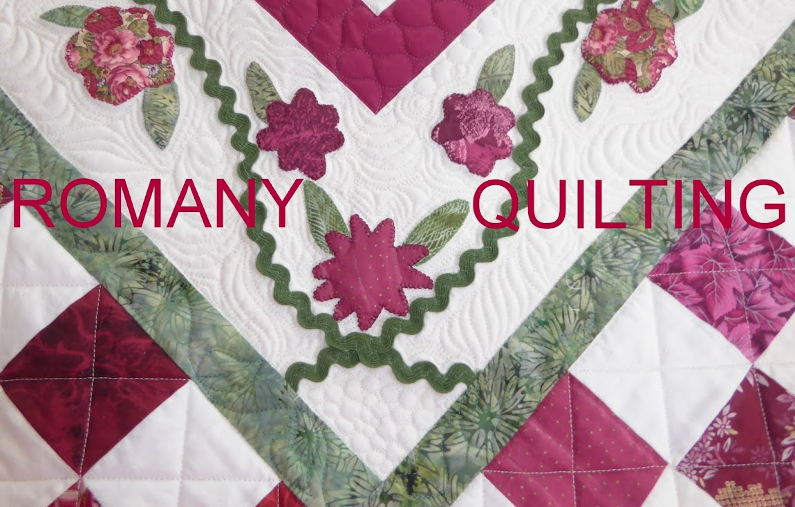 Romany Quilting