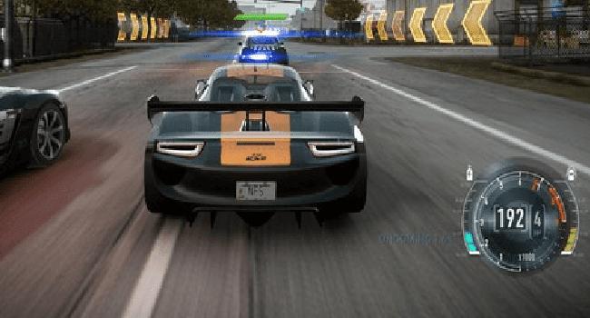 تحميل need for speed the run برابط واحد