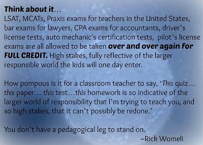 Still not sure about redos/retakes... then read this: