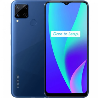 realme-C15-and-C12-get-android-11-with-realme-ui-2-update