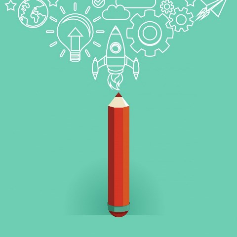 Encourage brainstorming sessions and a free flow of ideas