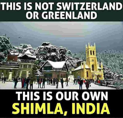 Know-Himachal-Pradesh