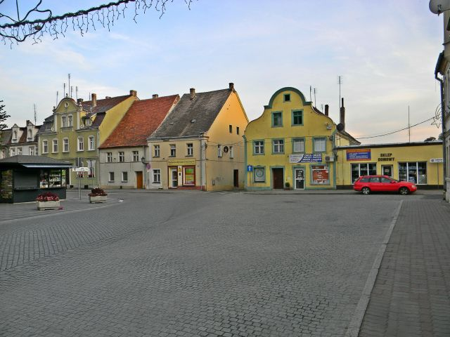 miasta i miasteczka, Sława