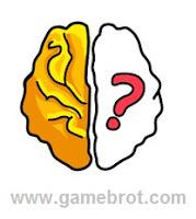 Download Game Brain Out APK + Kunci Jawaban Brain Out Level 1 - 181 Lengkap Terbaru 2020