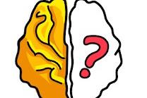 Brain Out Mod Apk Unlimited Tips v1.6.5 + Kunci Jawaban Brain Out Lengkap Update 2021