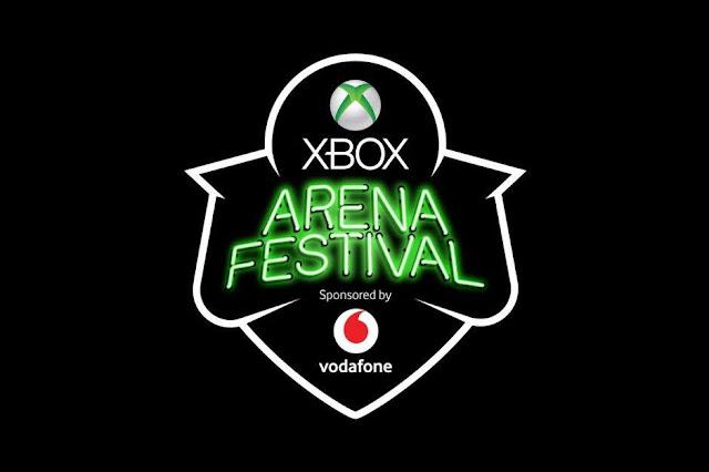 Η βόλτα μας στο Xbox Arena Festival 2019
