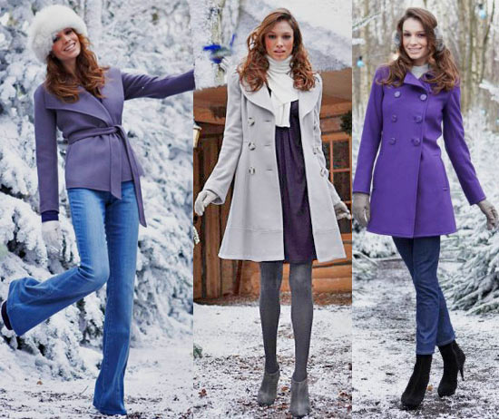 Winter cloth for womens