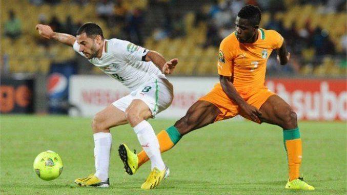 نتيجة مباراة الجزائر وساحل العاج اليوم الخميس بتاريخ 11-07-2019 كأس الأمم الأفريقية