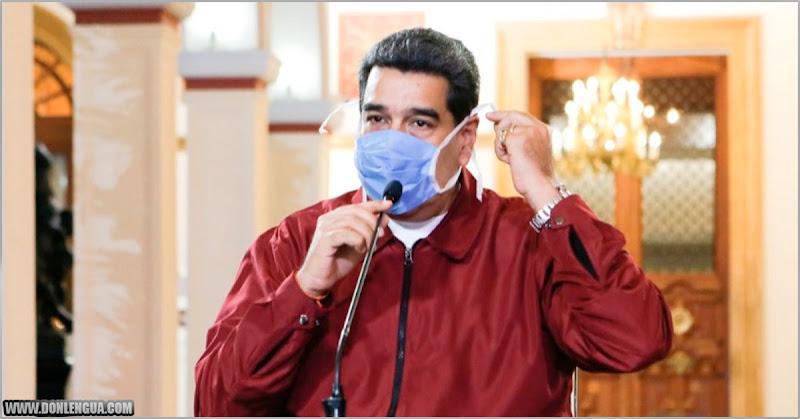 Mientras el mundo se olvida del virus en Venezuela repunta a más de 2000 casos