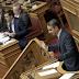 «Μετωπική» Τσίπρα – Μητσοτάκη για τη συμφωνία με ΠΓΔΜ