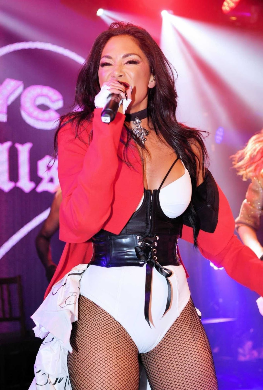 The Pussycat Dolls Hottest Performance