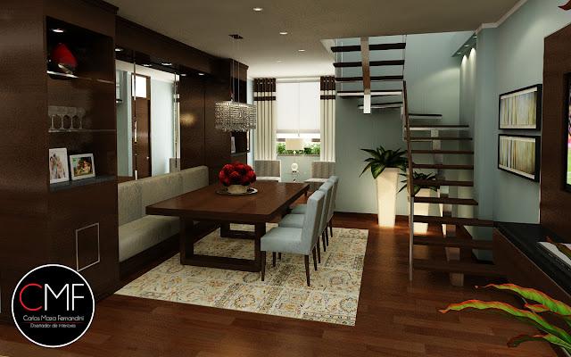 Diseñador De Interiores