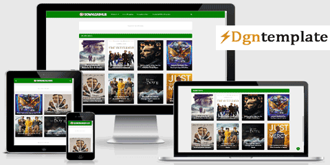 DownloadHub Responsive Blogger Template | high quality themes