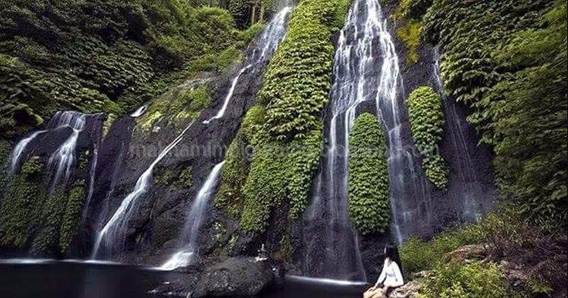 √99 Arti Mimpi Melihat Air Terjun di Atas Gunung Menurut ...