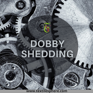 Dobby Shedding mechanism