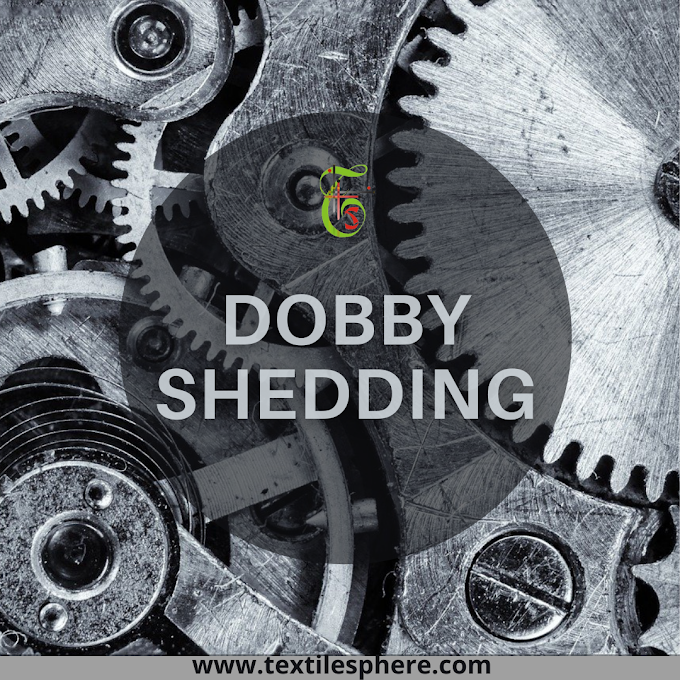 Dobby Shedding Mechanism | Classification | Types | Working