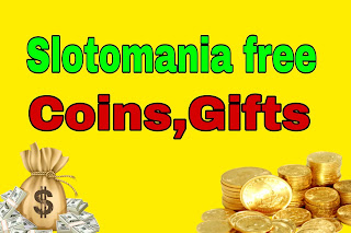 Slotomania Free Coins (February 2021) - Collect Daily 500K+ Free Coins And Bonus Gifts