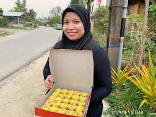 Birthday Surprise Yang Buat Aku Terharu!.