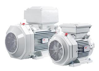 ABB Motor Sensor