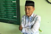 Syafi'i Ma'arif di Klaim Sebagai Dewan Pembina DPP AMNI, Ghazali : Segera di Klarfikasi Jika Tidak, Kami Tempuh Jalur Hukum