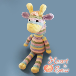 http://www.heartandsew.co.uk/2017/08/julies-giraffe-free-crochet-amigurumi.html