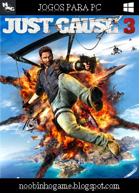 Download Just Cause 3 PC