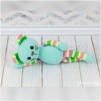 http://amigurumislandia.blogspot.com.ar/2018/10/amigurumi-gato-rayas-amigurumi-today.html