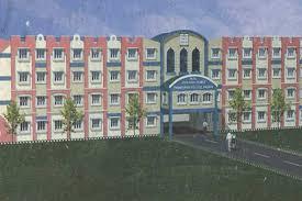 Rajoli Veera Reddy Padmaja College of Engineering [RVPECW] kadapa District
