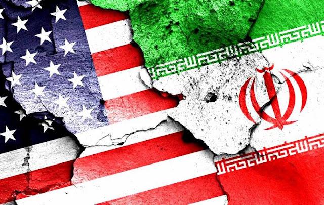 Το Ιράν καταδικάζει τις ΗΠΑ για ανάμειξη στα εσωτερικά του