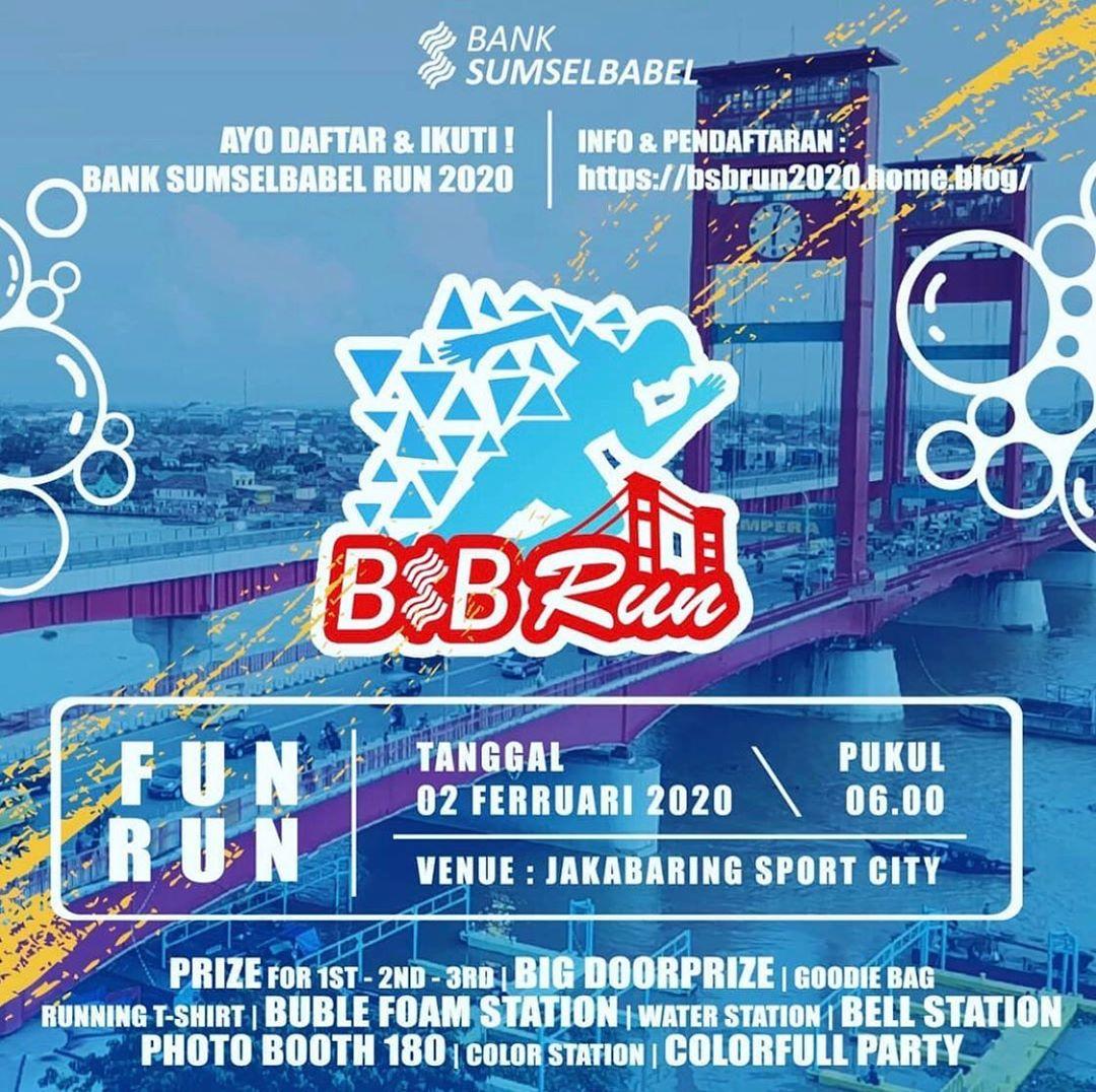 BSB Run • 2020