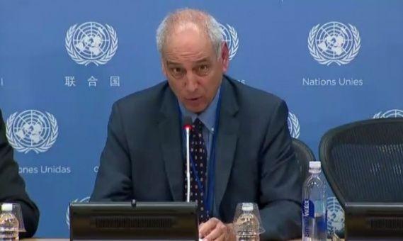 Israel impide que relator especial de ONU viaje a Palestina