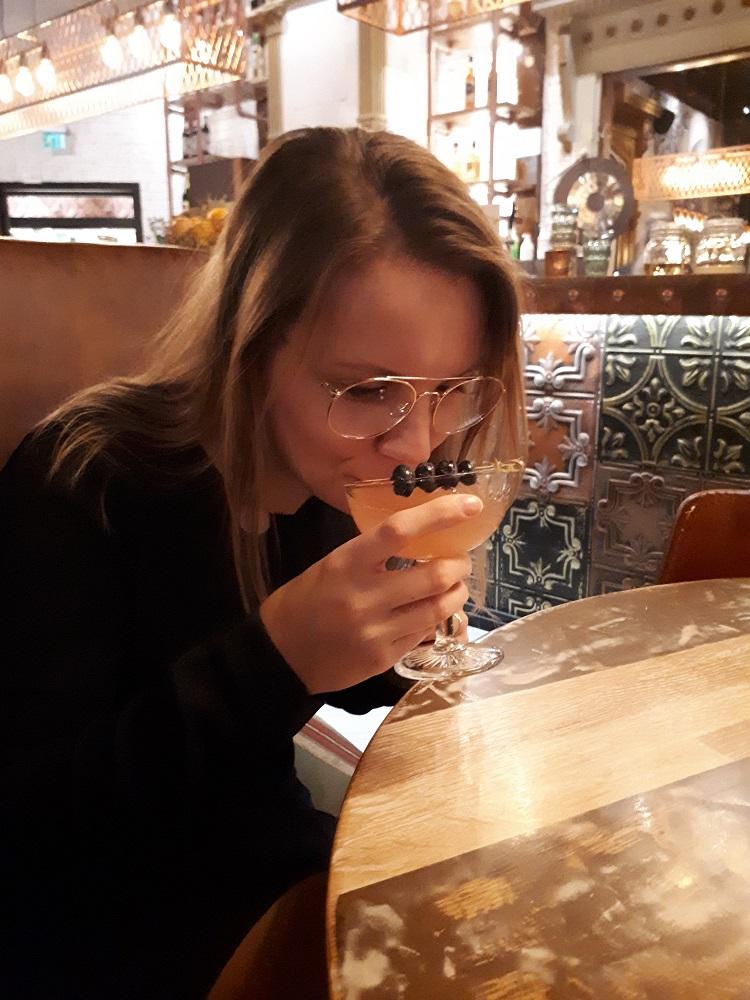 Specsavers, Rauma, silmälasit, Ivana Helsinki