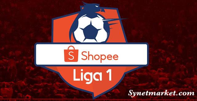 K-Vision Dikabarkan Akan Menyiarkan Shopee Liga 1 2020